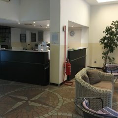 Hotel Nettuno интерьер отеля фото 2