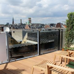 Hotel Danmark фото 9