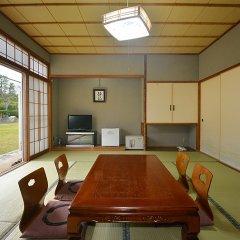 Отель Shikanocho Kokuminshukusha Sanshien Мисаса интерьер отеля