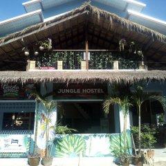 Отель Gecko Republic Jungle Hostel Таиланд, Остров Тау - отзывы, цены и фото номеров - забронировать отель Gecko Republic Jungle Hostel онлайн приотельная территория