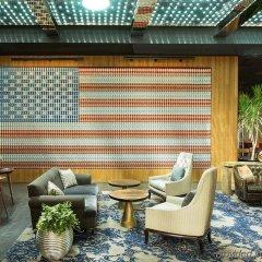 Отель Dream Downtown США, Нью-Йорк - отзывы, цены и фото номеров - забронировать отель Dream Downtown онлайн фото 4