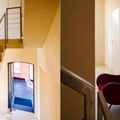 Отель Villa Rosmarino Камогли удобства в номере