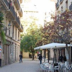 Отель Pension Francia Барселона фото 3