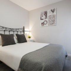 Отель Apartamento Atocha VII Мадрид комната для гостей