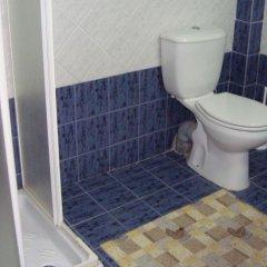 Отель Athina Греция, Милопотамос - отзывы, цены и фото номеров - забронировать отель Athina онлайн ванная