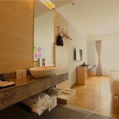 Отель Ranz Hotel Китай, Шэньчжэнь - отзывы, цены и фото номеров - забронировать отель Ranz Hotel онлайн комната для гостей