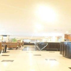 Отель Pearl Garden Hotel Филиппины, Манила - отзывы, цены и фото номеров - забронировать отель Pearl Garden Hotel онлайн бассейн
