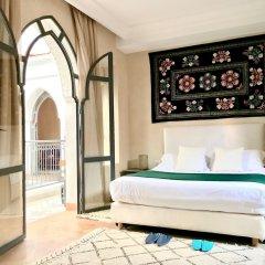 Отель Riad Dari Марокко, Марракеш - отзывы, цены и фото номеров - забронировать отель Riad Dari онлайн сейф в номере