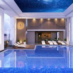 Отель Libra Nha Trang Hotel Вьетнам, Нячанг - отзывы, цены и фото номеров - забронировать отель Libra Nha Trang Hotel онлайн бассейн фото 2