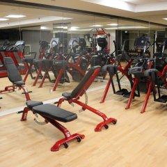 Отель The Wyndham Midtown 45 фитнесс-зал фото 3