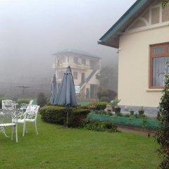 Tea Bush Hotel - Nuwara Eliya
