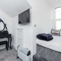 Westbourne Hotel And Spa Кемптаун удобства в номере