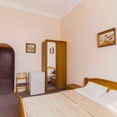Zolotaya Bukhta Hotel 3* Стандартный номер с различными типами кроватей фото 21