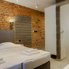 Отель RentPlanet - Apartamenty Rybaki 33 Познань комната для гостей фото 5
