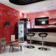 Отель Вертикаль Санкт-Петербург гостиничный бар
