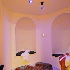 Hotel Alpenjuwel Горнолыжный курорт Ортлер сауна