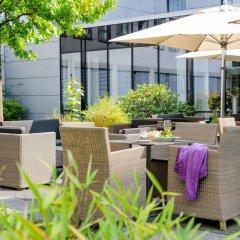 Отель Mercure Hotel Düsseldorf City Nord Германия, Дюссельдорф - 4 отзыва об отеле, цены и фото номеров - забронировать отель Mercure Hotel Düsseldorf City Nord онлайн фото 4