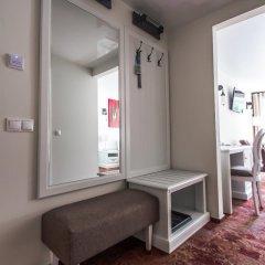 Apart-hotel Naumov Sretenka интерьер отеля фото 3