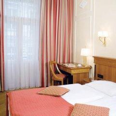 Отель Austria Trend Hotel Astoria Австрия, Вена - - забронировать отель Austria Trend Hotel Astoria, цены и фото номеров удобства в номере