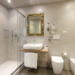 Отель Antico Centro Suite ванная