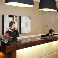 Отель Fraser Suites Edinburgh интерьер отеля фото 3