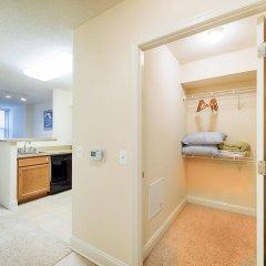 Отель Ginosi Washington Apartel США, Вашингтон - отзывы, цены и фото номеров - забронировать отель Ginosi Washington Apartel онлайн удобства в номере