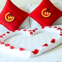 Отель Golden River Hotel Вьетнам, Хойан - 1 отзыв об отеле, цены и фото номеров - забронировать отель Golden River Hotel онлайн сейф в номере