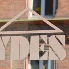 Отель Ydes Budget Hotel Дания, Оденсе - отзывы, цены и фото номеров - забронировать отель Ydes Budget Hotel онлайн балкон