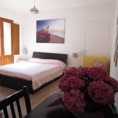 Отель B&B Vergilia Сиракуза комната для гостей