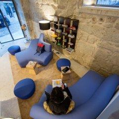 Отель Bluesock Hostels Porto бассейн фото 2