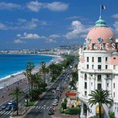Отель Dali's Guest House пляж