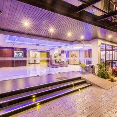 River Front Krabi Hotel развлечения