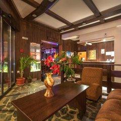 Отель Ida Болгария, Банско - отзывы, цены и фото номеров - забронировать отель Ida онлайн интерьер отеля фото 2
