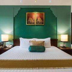 Отель Ravindra Beach Resort And Spa комната для гостей фото 4