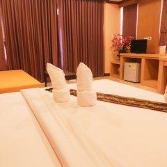 Отель Dream Team Beach Resort Таиланд, Ланта - отзывы, цены и фото номеров - забронировать отель Dream Team Beach Resort онлайн спа фото 2