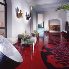Hotel Art By The Spanish Steps интерьер отеля фото 2