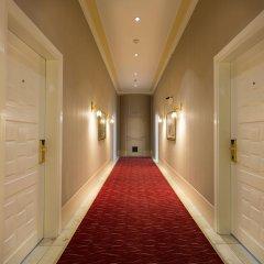 Osmanbey Fatih Hotel интерьер отеля