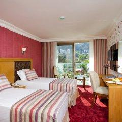 Orsmaris Boutique Hotel комната для гостей фото 5