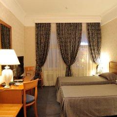 Гостиница Гранд-отель «Украина» Украина, Днепр - 1 отзыв об отеле, цены и фото номеров - забронировать гостиницу Гранд-отель «Украина» онлайн комната для гостей фото 5
