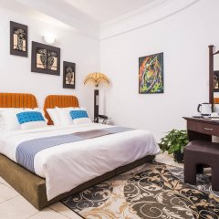 Отель Central Boutique Inn комната для гостей фото 3