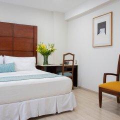 Отель Suites Coben Apartamentos Amueblados Мехико комната для гостей фото 2