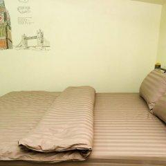 Green Box Hostel Бангкок удобства в номере