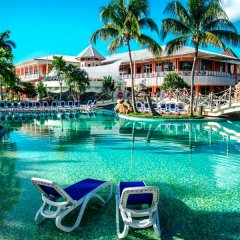 Отель Royalton Hicacos - Adults Only - All Inclusive +18 бассейн