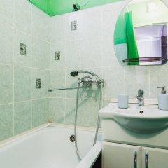 Апартаменты Apartment na Kozhuhovskoy Москва ванная