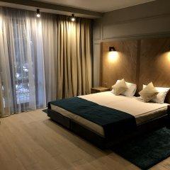 Отель Boomerang Boutique Одесса комната для гостей фото 2