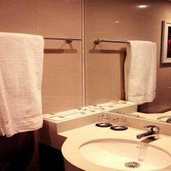 Отель City Inn Beijing Happy Valley ванная