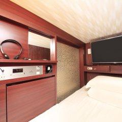 Отель Centurion Hotel Residential Cabin Tower Япония, Токио - отзывы, цены и фото номеров - забронировать отель Centurion Hotel Residential Cabin Tower онлайн удобства в номере