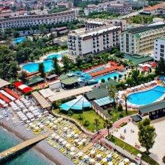 Отель Armas Beach - All Inclusive фото 20