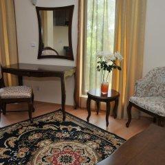 Отель Apart Hotel MIDA Болгария, Солнечный берег - отзывы, цены и фото номеров - забронировать отель Apart Hotel MIDA онлайн удобства в номере фото 2