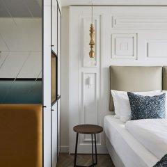 Отель Indigo Dresden - Wettiner Platz Германия, Дрезден - отзывы, цены и фото номеров - забронировать отель Indigo Dresden - Wettiner Platz онлайн комната для гостей фото 5